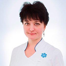 Самсонова Алсу Марсовна